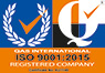 Quality assurance international logo